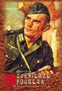 Żołnierze Führera - okładka książki
