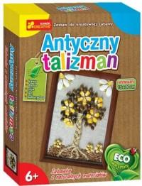 Antyczny talizman - zdjęcie zabawki, gry
