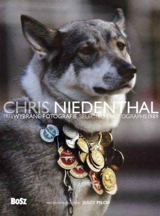 Chris Niedenthal. Wybrane fotografie - okładka książki