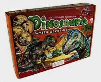 Dinosauria. Wyspa odkrywców - zdjęcie zabawki, gry