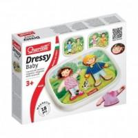 Dressy baby basic - zdjęcie zabawki, gry