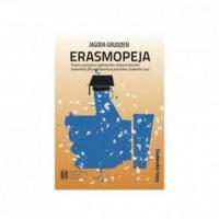 Erasmopeja - okładka książki