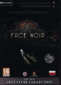 Face Noir - okładka filmu