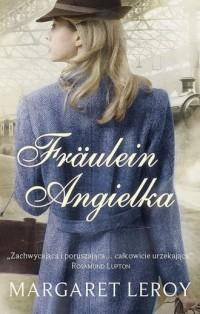 Fraulein Angielka - okładka książki