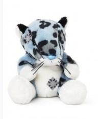 Gepard Dash (niebieski nosek) - zdjęcie zabawki, gry