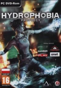 Hydrophobia. Prophecy - pudełko programu