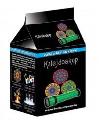 Kalejdoskop. Zabawki naukowe - zdjęcie zabawki, gry