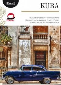 Kuba. Złota Seria - okładka książki