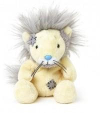 Lew Leboo (niebieski nosek) - zdjęcie zabawki, gry