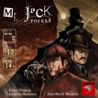 Mr.Jack Pocket - zdjęcie zabawki, gry