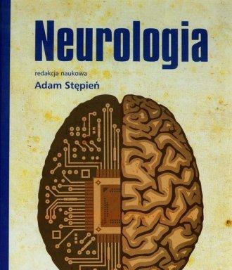 Neurologia. Tom 2 - okładka książki