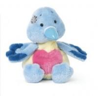 Papużka nierozłączka Aimee (niebieski nosek) - zdjęcie zabawki, gry