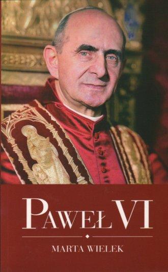 Paweł VI - okładka książki
