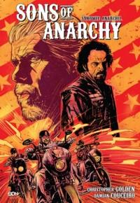 Sons of Anarchy / Synowie Anarchii - okładka książki