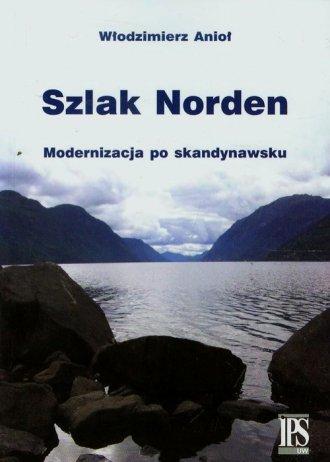 Szlak Norden. Modernizacja po skandynawsku - okładka książki