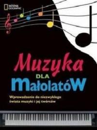 Sztuka / Muzyka dla małolatów. PAKIET - okładka książki