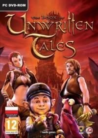 The Book of Unwritten Tales - pudełko programu
