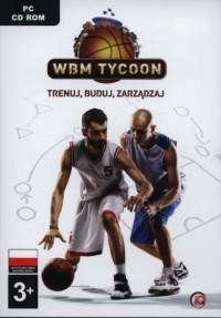 WBM Tycon - pudełko programu