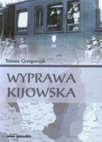 Wyprawa kijowska - okładka książki