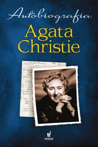 Autobiografia - okładka książki