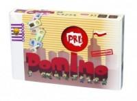 Domino PRL - zdjęcie zabawki, gry