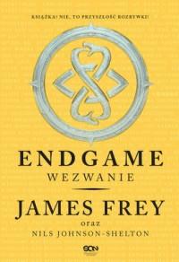 Endgame. Wezwanie - okładka książki
