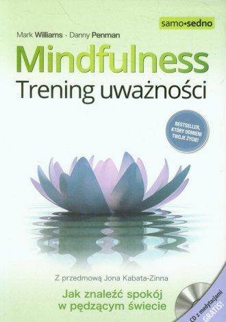 Mindfulness. Trening uważności - okładka książki