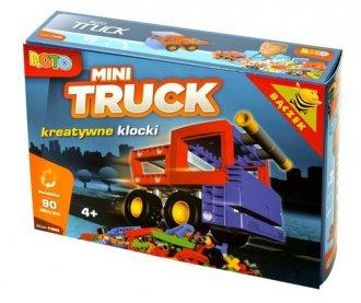 Mini Truck (klocki roto) - zdjęcie zabawki, gry