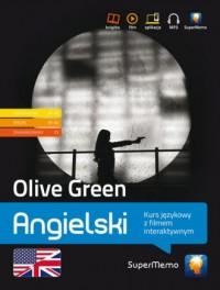 Olive Green. Angielski. Kurs językowy - pudełko programu