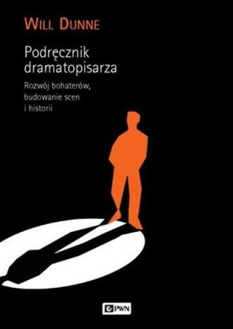 Podręcznik dramatopisarza. Rozwój - okładka książki