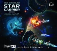 Star Carrier. Tom 3. Osobliwość - pudełko audiobooku
