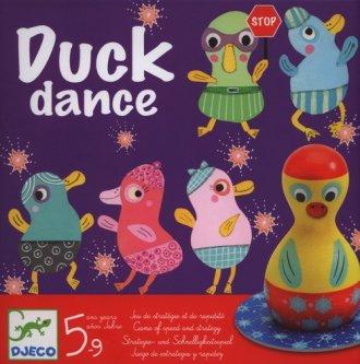 Taniec kaczuszek - zdjęcie zabawki, gry