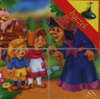 Układanka. Mini (klocki) - zdjęcie zabawki, gry