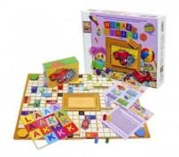 Wyrazy - obrazy - zdjęcie zabawki, gry