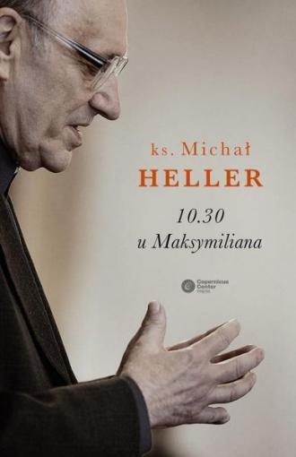 10.30 u Maksymiliana - okładka książki