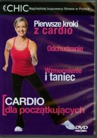 Cardio dla początkujących - okładka filmu