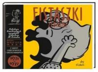 Fistaszki zebrane 1971-1972 - okładka książki