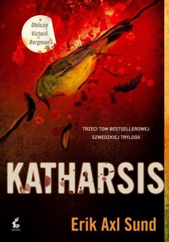 Katharsis - okładka książki