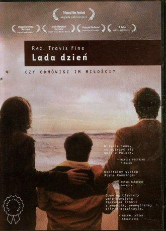 Lada dzień - okładka filmu