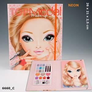 Make up Topmodel. Zestaw kreatywny - zdjęcie zabawki, gry