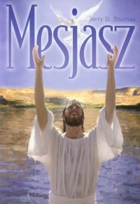 Mesjasz - okładka książki