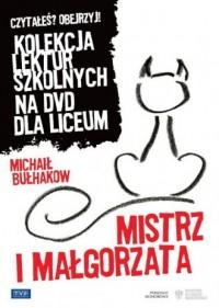 Mistrz i Małgorzata. Seria: Kolekcja - okładka filmu