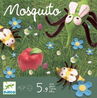 Mosquito - zdjęcie zabawki, gry