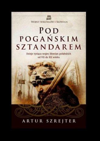 Wojny Wikingów i Słowian. Pod Pogańskim - okładka książki