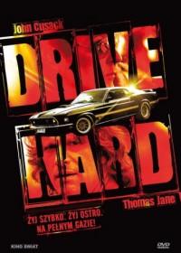 Drive Hard - okładka filmu