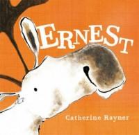 Ernest - okładka książki