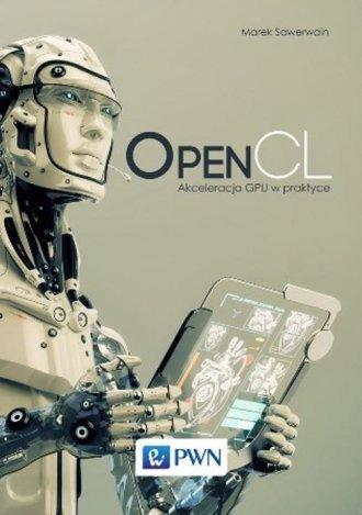 OpenCL Akceleracja GPU w praktyce - okładka książki