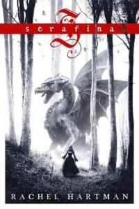 Serafina - okładka książki