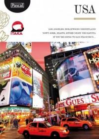 USA. Złota Seria - okładka książki