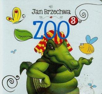 Zoo Cz 3 Biblioteczka Niedźwiadka